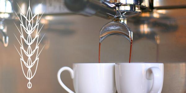 kaffe-ljus