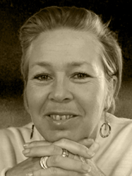 Ulrika Oldenmark bild 2018