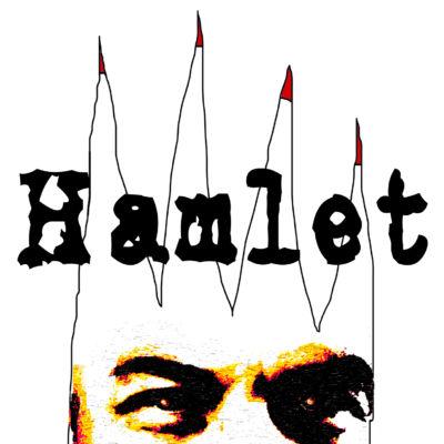 sommarposter 1x1 Hamlet 2020